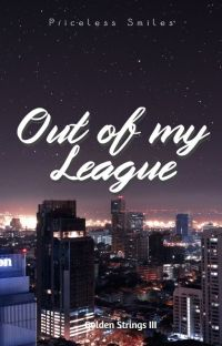 Out of my League [Completed] cover