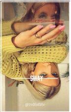 Sway • Tiktok  by tvdfoflife
