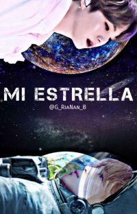 MI ESTRELLA ☆JimSu☆ cover