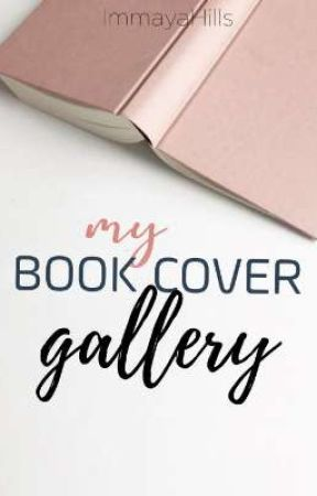 My Book Cover Gallery by RevivalFlower
