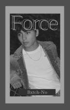 Force (Kairi fanfic) by bxtch-no