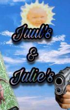 juul's and julie's by banana-oo-na-na