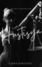 Hustisya by reinoiridescente