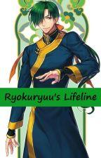Ryokuryuu's Lifeline by NotchesAndBullets