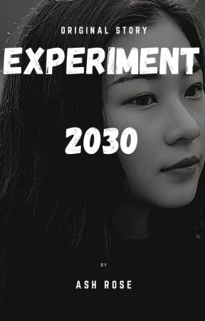 Experiment 2030 by FreddieBones