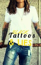 BlackTattoos &Lies P1(Lesbian Story) by LookImaFruitFly