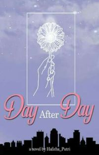 Day After Day (Proses Penerbitan) cover