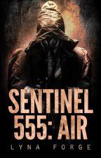 Sentinel 555: AIR ✔ by LynaForge