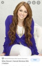 Steal Their Style: Miley Stewart Season 4 by MakenzieKate21