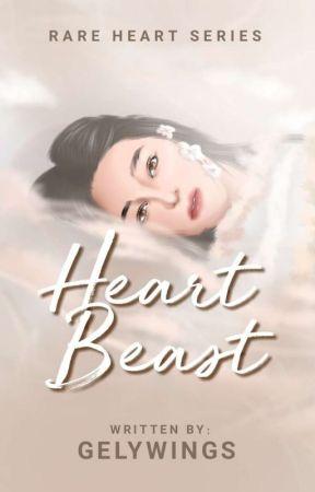 Heart Beast (Rare Heart Series#2) by Gelywings