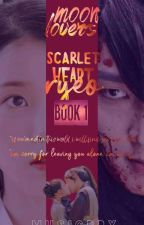 Moon Lovers: Scarlet Heart Ryeo (book 1) by musicrry