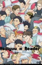 Fight for Her Heart(Haikyuu x Reader) by ashenrose12