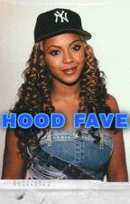 Hood fave by BadGalNickiB