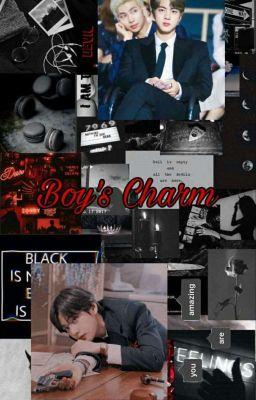 Taejin - Boy's Charm ( Chuyển Ver)