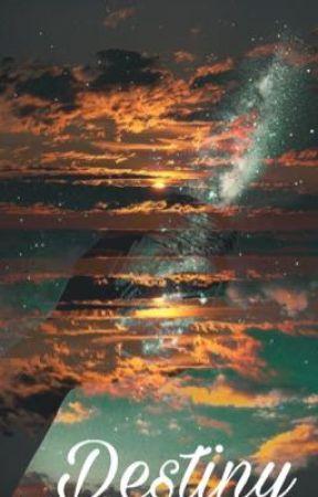 Destiny by LeMomoVers