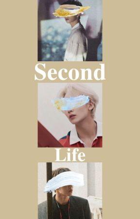 Second Life | Jeonghan x Seungcheol by RainbowNonie