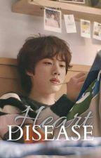 Heart Disease: Love Is Not Over //KSJ// [Rewriting Season 1] by KimLunaRJ2