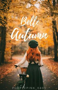 Belle Autumn cover