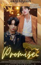 Promise [Taekook ] by kasuniisanka