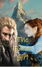 The Farm Girl by apchick10
