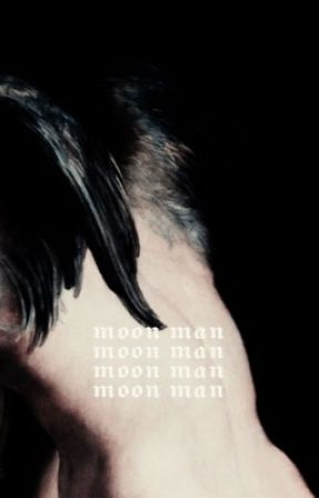 MOON MAN.   remus lupin ✓ by eliartyrell