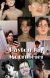 Payton Jay Moormeier {RÉÉCRITURE} cover