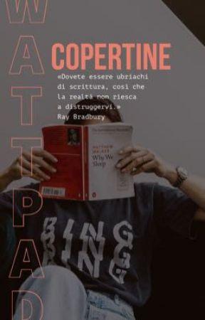 SERVIZIO COPERTINE by Harper_Cyclone