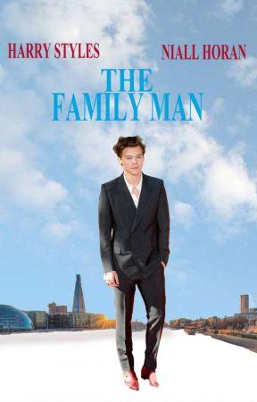 The family man by CountVustafa
