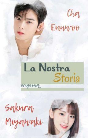 La nostra storia by riyoona_