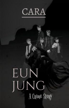 EUN JUNG by qwerty54007