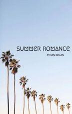 summer romance (e.d.) by shinydols