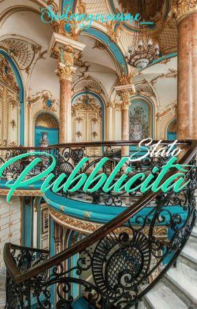 Stato Pubblicità by Raffaellapierro