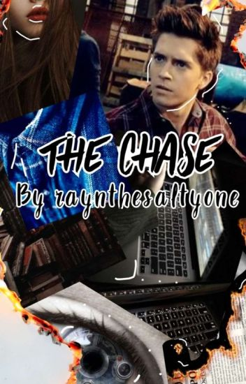 The Chase (chase Davenport Love.)