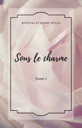 Sous le Charme by Fire-Wolve