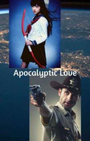 Apocalyptic Love by jumpingmanatee