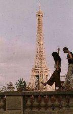 Mon Amour  Short Series N.2  di BeatriceVitale_