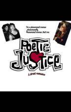 Poetic justice by Ljquinn2002
