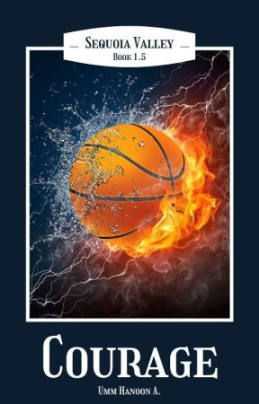 Sequoia Valley: Courage (Free Preview) by umm_hanoon