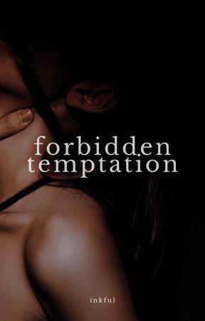 Forbidden Temptation by inkful
