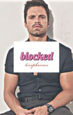 blocked | sebastian stan by bicepbarnes