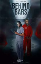 Behind Bars by -h0lytrinity