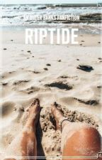 Riptide - An Outer Banks Fanfiction by MollyTaylor16