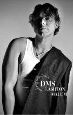 DMS | lashton + malum by nobodyislistenin