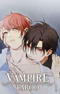 Vampires Taboo - (PT/BR) cover