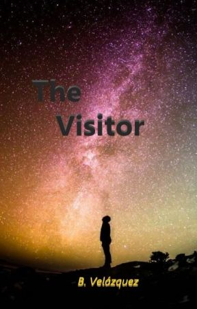 The Visitor by TheSexyBrain