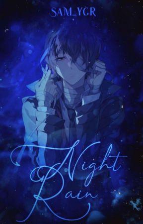 ✦ night rain ━━bsd.  by sam_ygr
