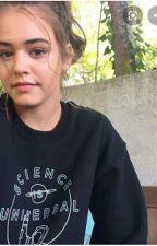kaylee bryant's sister  by kaykay12002