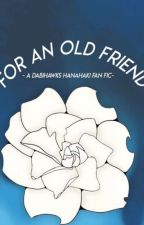 Flowers For An Old Friend; DabiHawks (Hanahaki) by -Soft_Decays-