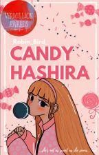 Candy Hashira - Kimetsu no Yaiba by FreAlie