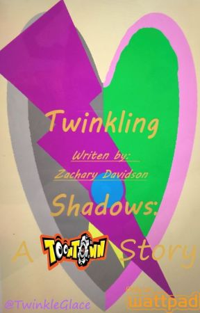 Twinkling Shadows: A Toontown Story by Player1Gamez